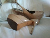 Sam Edelman heels only worn once Austin, 78753