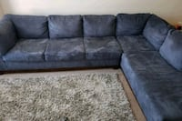 Large Sectional Arlington, 22204