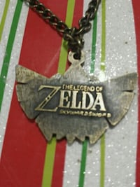 Zelda  necklaces  Hamilton, L8P 3T6