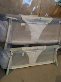 Side Sleeper Bassinet  Chestermere, T1X 0P8