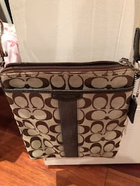 Coach cross bag  Laval, H7P 6G1