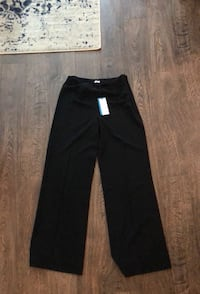Wide leg pants - Size 6 - NWT Atlanta, 30305