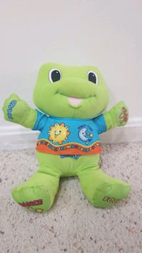 Leapfrog Learning Baby Tad - Collectible! Gainesville, 20155