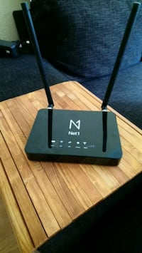 ROUTER MOBILT BREDBAND WIFI  null, 261 36