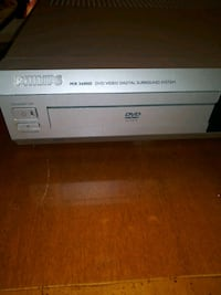 Phillips Digital DVD Player