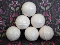 Bodycology Cherry Blossom Bath Bombs Alexandria