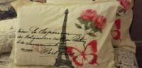 Brand new Paris queen bedding  set Bunker Hill, 25413