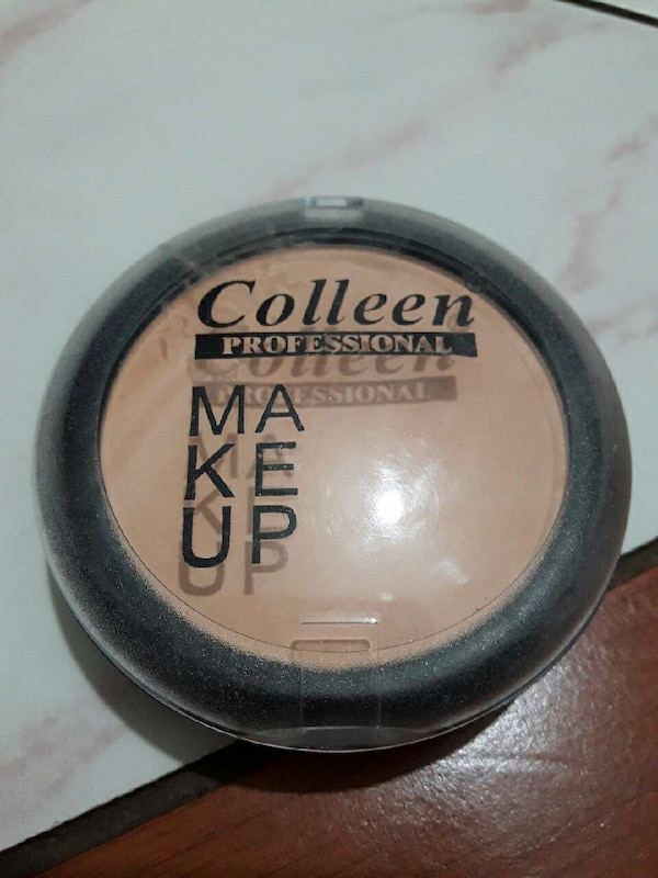 Colleen professional makeup