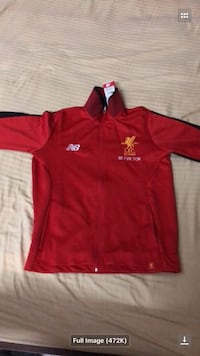 Liverpool fc brand new Small size fits medium too Wellesley
