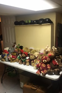 32 bears in good condition