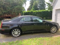 Cadillac - STS - 2005 Middletown