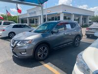 Nissan - Rogue - 2018 Pearland