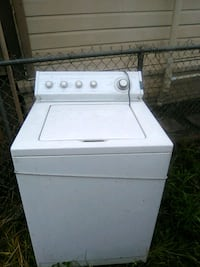 Washer Mission, 78572