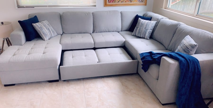 Sofa Sleeper Sectional or what's your offer??! f9ae4668-56a1-44a3-a1f5-5a84307e96b9