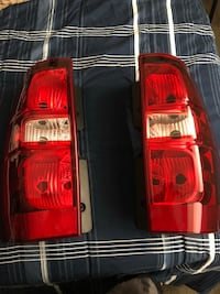 red and black car tail lights District Heights, 20747