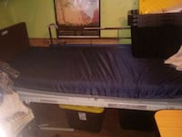 Electrical bed with mattress Chicago, 60639