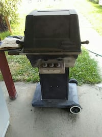 black and gray gas grill Denver, 80211