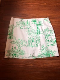 Lilly Pulitzer skirt Fairfax, 22031