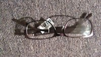 Guess brand new eye glass frames Surrey, V3T 3N3