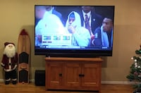 "73"" Mitsubishi big screen TV needs repair Long Beach, 90808"