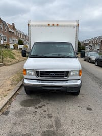 2006 Ford 350 truck