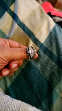 Ring size 7 Falls Church, 22041