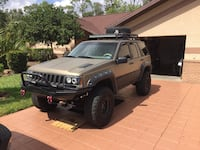 Jeep - Grand Cherokee - 1993 Fort Myers