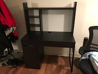 Small IKEA desk Alexandria, 22304