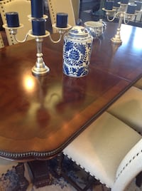 Formal Dining Table by Universal Furniture Valley Center, 92082