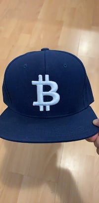 blue and white New Era 9Fifty snapback cap Rowland Heights, 91748