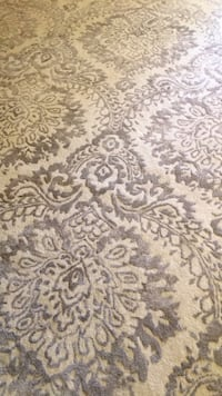 Elegant large wood rug 23 km