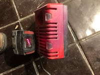 Milwaukee m18 battery and charger  Gloucester, 01930