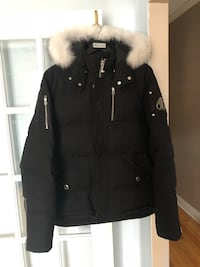 Brand new mooseknuckles winter jacket  Montréal, H2R 1Y2