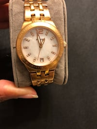 Fossil Ladies Rose Gold Sport Watch Baton Rouge, 70815