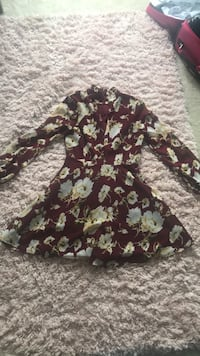 Burgundy Dress  Odenton, 21113