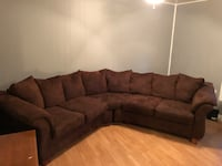 Sectional couch Leesburg