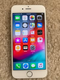 iPhone 6 64 GB Unlocked with Charger and Case Lombard, 60148