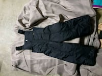 Small child's snow suit 6634 km