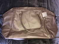 Champagne color bag Antioch, 94531