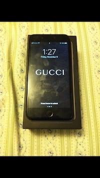 Unlocked iPhone 7 Plus 128gb  41 km