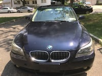 BMW - 5-Series - 2007 East Patchogue, 11772