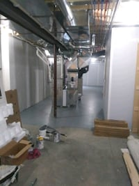 Basement Sealing Akron