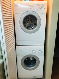 Washer and Dryer Surrey, V3T 0A9