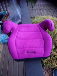 Harmony booster seat  Surrey, V3S 8T2