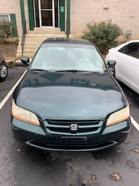 2000 Honda Accord Newark