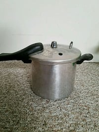Cooker Dover, 03820