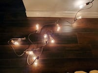 Indoor/Outdoor Edison Bulb String Lights Guelph, N1E 4G1