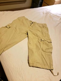 Stone Touch shorts