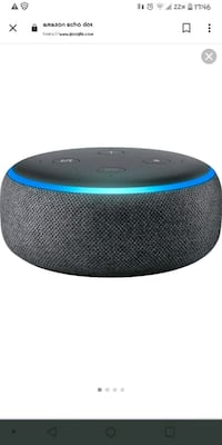 Amazon echo dot 3rd gen BRAND NEW Knoxville, 37923
