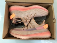 YEEZY BOOST 350 V2 – CLAY *ALL SIZES* Mississauga, L5A